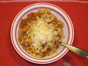 Chili Mac 3 Jan 13