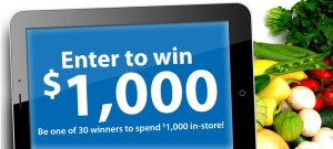 Dillons sweepstakes