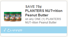 Planters Nutrition