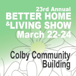 Colby Better Home Living Show My Kansas Life