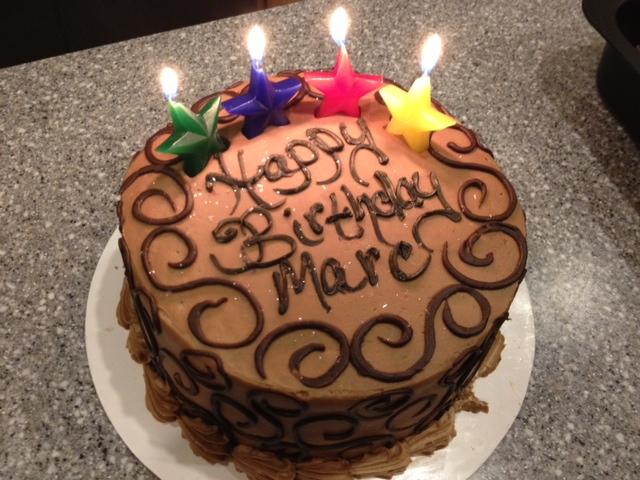 happy birthday marc Happy Birthday, Hubby! | My Kansas Life happy birthday marc