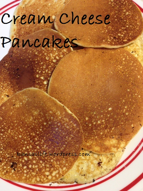 cream cheese pancakes1